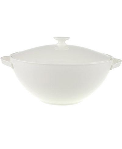 Villeroy & Boch Dinnerware, Anmut Soup Tureen