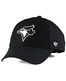 '47 Brand Toronto Blue Jays Curved MVP Cap