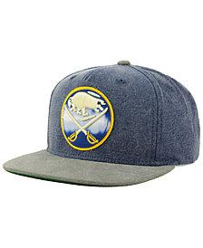 CCM Buffalo Sabres 2Tone Snapback Cap
