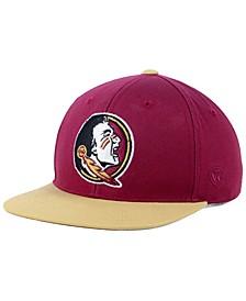 Boys' Florida State Seminoles Maverick Snapback Cap