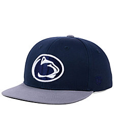 Top of the World Boys' Penn State Nittany Lions Maverick Snapback Cap
