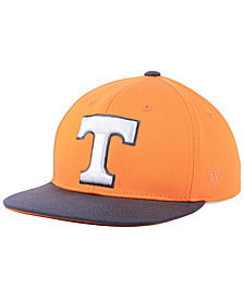 Top of the World Boys' Tennessee Volunteers Maverick Snapback Cap