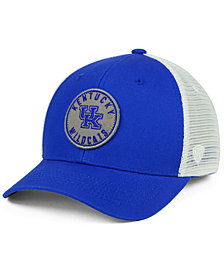 Top of the World Kentucky Wildcats Coin Trucker Cap
