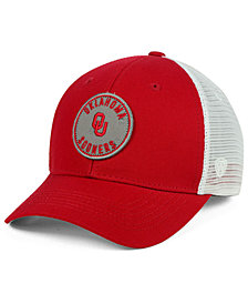 Top of the World Oklahoma Sooners Coin Trucker Cap