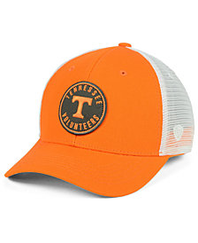 Top of the World Tennessee Volunteers Coin Trucker Cap