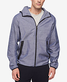 Levi's® Men's Light Weight Chambray Hoodie Jacket