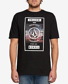 Volcom Men's Ultra Graphic-Print T-Shirt