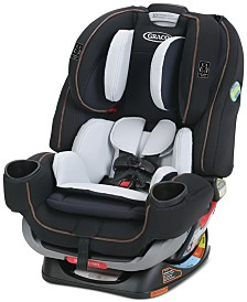 Graco 4Ever Extend2Fit 4-in-1 Car Seat
