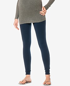 Splendid French Terry Maternity Leggings