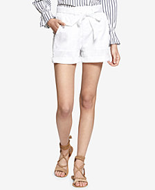 Sanctuary Daydreamer Tie-Waist Shorts