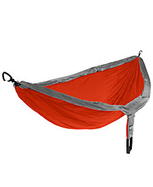 ENO DoubleNest 2-Person Hammock from Eastern Mountain Sports