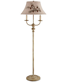 AHS Lighting Bayfield Floor Lamp