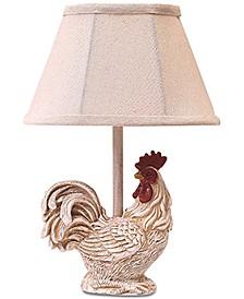 Chante Claire Accent Lamp