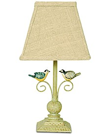 Out On A Limp Accent Lamp