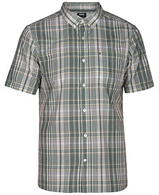 Hurley Men's Dri-FIT Johnny Shirt