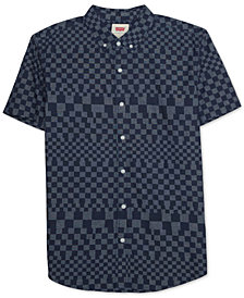Levi's® Men's Slim-Fit Check Shirt