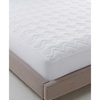 Deals on Martha Stewart Essentials Classic Mattress Pads Twin XL