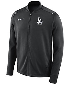 Nike Men's Los Angeles Dodgers Dry Knit Track Jacket