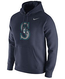 Nike Men's Seattle Mariners Franchise Hoodie