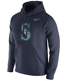 Nike Men's Seattle Mariners Franchise Hoodie