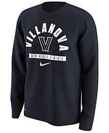 Nike Men's Villanova Wildcats Basketball Legend Long Sleeve T-Shirt