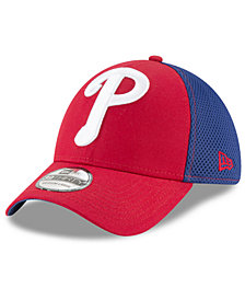 New Era Philadelphia Phillies Mega Team Neo 39THIRTY Cap