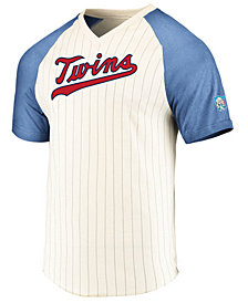 Majestic Men's Minnesota Twins Coop Season Upset T-Shirt