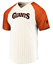 Majestic Men's San Francisco Giants Coop Season Upset T-Shirt