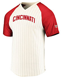 Majestic Men's Cincinnati Reds Coop Season Upset T-Shirt