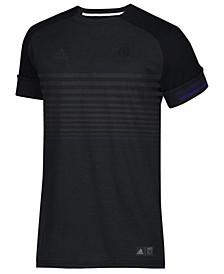 Men's Orlando City SC Black Out T-Shirt