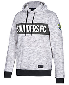 adidas Men's Seattle Sounders FC Bar None Hoodie