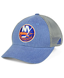check out 275c9 89e54 adidas New York Islanders Geno Flex Cap