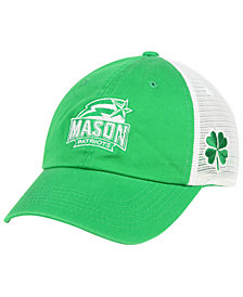 Top of the World George Mason Patriots Charm Adjustable Cap
