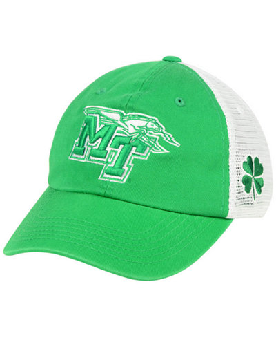 Top of the World Middle Tennessee State Blue Raiders Charm Adjustable Cap