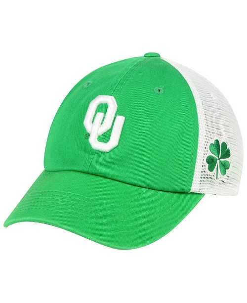 reputable site abea7 14609 Top of the World. Oklahoma Sooners Charm Adjustable Cap. Be the first to  Write a Review. main image ...