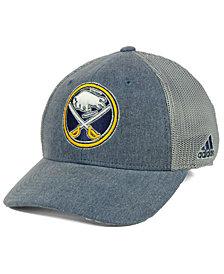 adidas Buffalo Sabres Geno Flex Cap