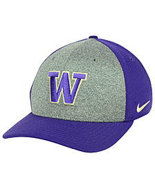 Nike Washington Huskies Legend Swooshflex Cap