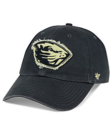 '47 Brand Oregon State Beavers Double Out CLEAN UP Cap