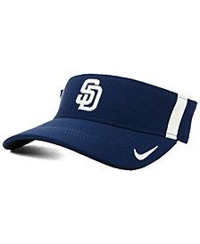 Nike San Diego Padres Aero Visor