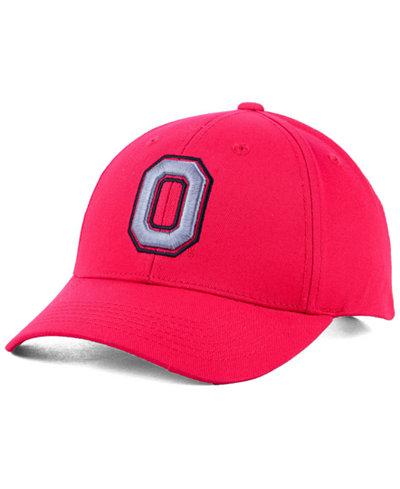 Top of the World Ohio State Buckeyes Fan Favorite Cap