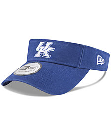 New Era Kentucky Wildcats Dugout Redux Visor