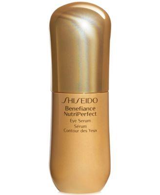 Benefiance NutriPerfect Eye Serum, 0.53 oz.