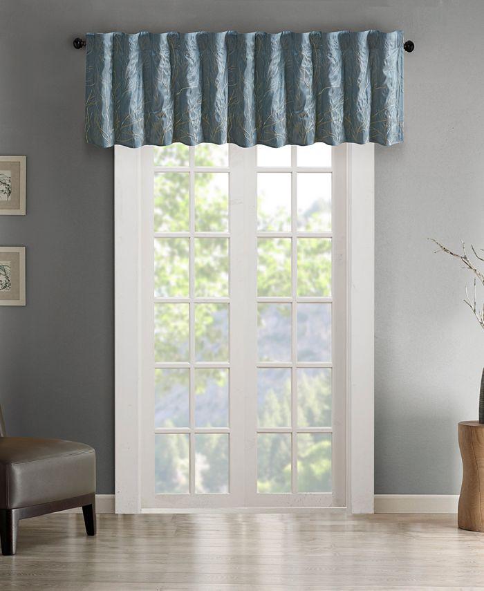 Madison Park - Andora Curtain Collection