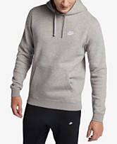 timeless design 54d53 aa9a8 Nike Men s Pullover Fleece Hoodie. Quickview. 8 colors