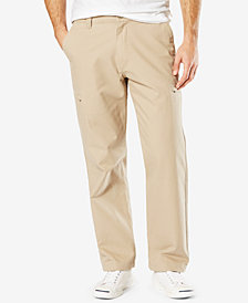 Dockers Men's Stretch Utility Cargo Pants