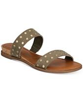 28f5e59dea6b American Rag Easten Slide Sandals
