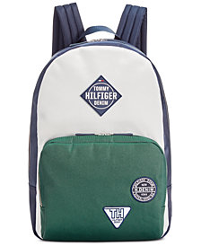 Tommy Hilfiger The Patch Backpack, Created for Macy's