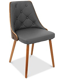 Gianna Dining Chair, Quick Ship