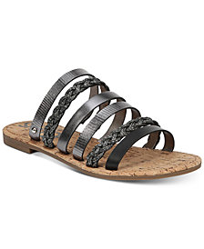 Circus by Sam Edelman Braiden Slide Sandals