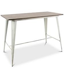 Oregon Counter Table
